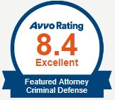 Lawyer Timothy Emry Avvo Excellent Rating
